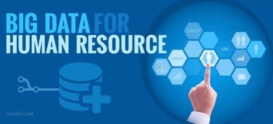 Big Data et RH pour booster la mobilité